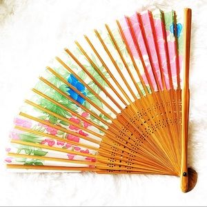 Gorgeous Feng Shui Decorative Fan with Gift Box